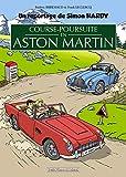 Simon Hardy - Course poursuite en Aston Martin