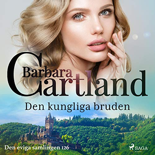 Den kungliga bruden cover art