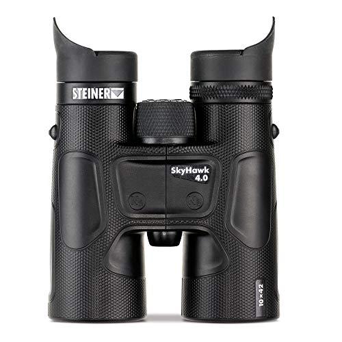 Steiner SkyHawk 4.0 Binoculars 10x42 Black