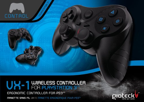 Playstation 3 - VX-1 wireless Controller RF