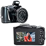 Appareil Photo Numérique Appareil Photo Numérique Compact 2.7K Full HD 48 Mega Pixels Appareil Photo avec Écran de 3 Pouces