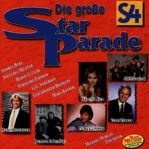 Die Grosse S4 Starparade