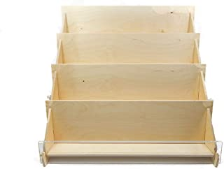 Best plywood display stands Reviews