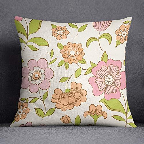 Bonamaison Decorative Cushion Cover, Multicolor, 45X45