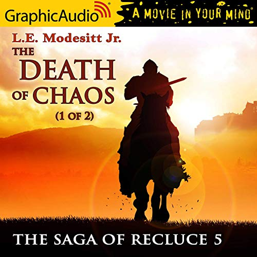 The Death of Chaos (1 of 2) cover art