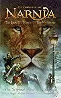 The Lion, the Witch and the Wardrobe Movie Tie-in Edition (Chronicles of Narnia)