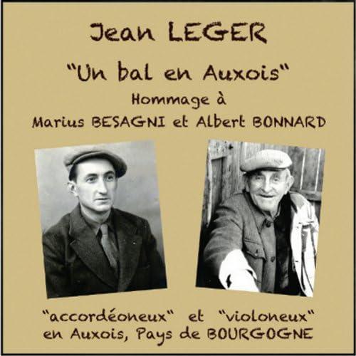Jean Leger