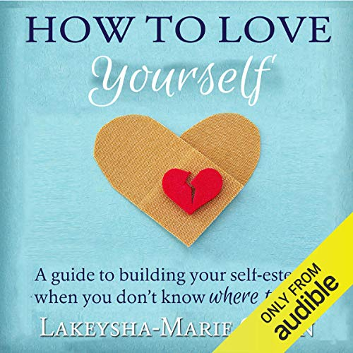 How to Love Yourself Titelbild