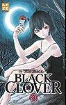 Black Clover, tome 23 par Tabata