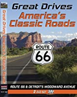Great Drives: Americas Classic Roads [DVD] [Import]