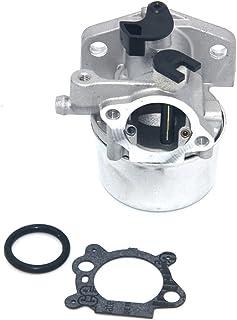 DZF697 Carburateur 1pc pour Briggs & Stratton 790845 799871 799866 796707 79407 794304 Tondeuse à Gazon quantique Toro Cra...