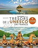 Trésors de l'Unesco en France 2021