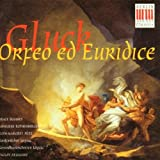 Gluck: Orpheus und Eurydike (Gesamtaufnahme) - Bumbry
