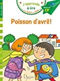 Sami et Julie CP niveau 2 - Poisson d'avril !
