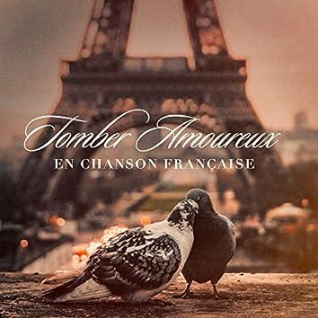 Tomber amoureux en chanson française