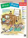 Alfred's Basic Group Piano Course Teacher's Handbook, Bk 3 & 4: A Course Designed for Group Instruction Using Acoustic or Electronic Instruments (Alfred's Basic Piano Library, Bk 3 & 4)