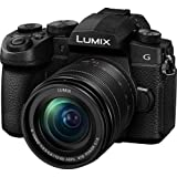 Panasonic Lumix DC-FZ10002 with Leica Lens, 20.1 Megapixels 1 inch Sensor, 4K Recording, 16x Optical Zoom, Wi-Fi and Bluetooth