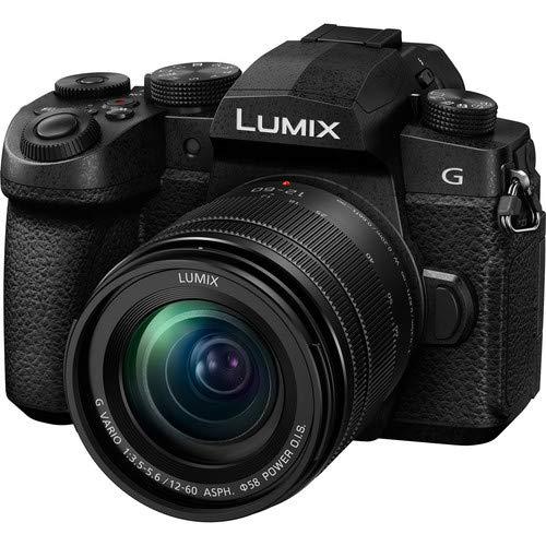 Panasonic Lumix DC-FZ10002 with Leica Lens, 20.1 Megapixels 1 inch Sensor, 4K Recording, 16x Optical Zoom, Wi-Fi and Bluetooth