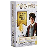 Jakks Pacific Surtido Coleccionable Sorpresa Varitas Collectable Harry Potter Magic Wands, Modelos aleatorios, 1 unidad,...