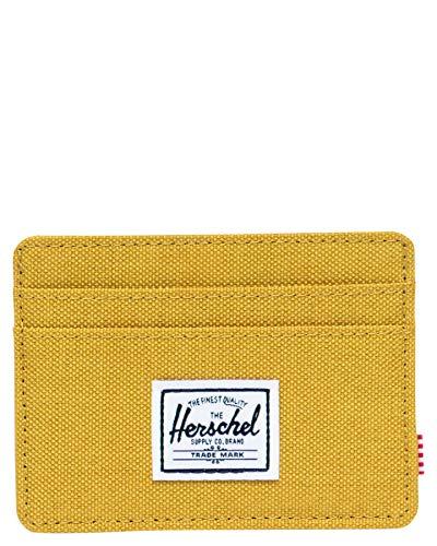 Herschel 10360-03003 Charlie RFID Arrowwood Crosshatch