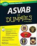 1,001 ASVAB Practice Questions For Dummies (+ Free Online Practice)