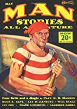 Man Stories - 05/31: Adventure House Presents: