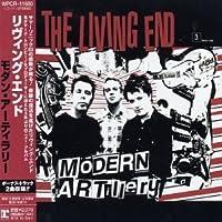Modern Artillery by Living End (2007-12-15)