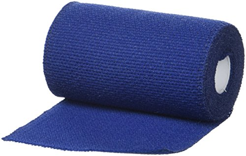 Cosmoplast 931482 - Sport Bandage blau 8cmx4m