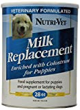 Nutri-Vet Milk Replacement For Puppies, 28-Ounce