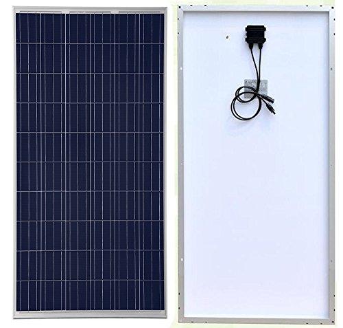Panel Solar de Alto Rendimiento de 250watt 60 Celulas