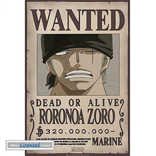 Poster One Piece Marca 1art1