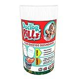 Doctor Pills ¡y Sus Efectos Secundarios! Juego Party