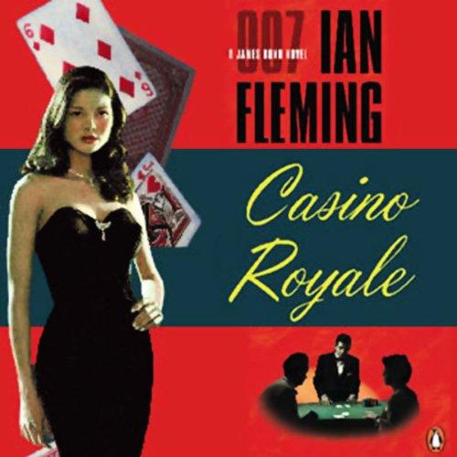 Couverture de Casino Royale