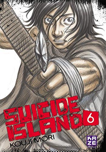 Suicide Island T06