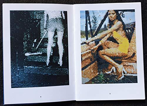 Extra. Das Katalogheft zur art frankfurt 1998 mit Arbeiten von Bernhard Martin / Piotr Uklanski / Wolfgang Winter + Berthold Hörbelt. Galerie Edition Voges + Deisen.