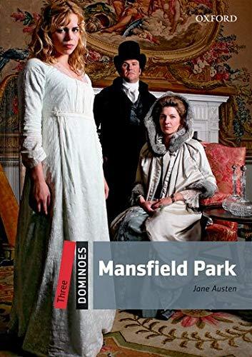 Dominoes 3. Mansfield Park MP3 Pack