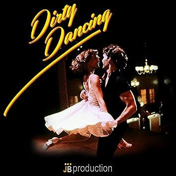 La Bailarina (Dirty Dacing)