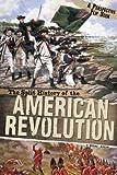 The Split History of the American Revolution (Perspectives Flip Books)