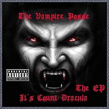 It's Count Dracula
