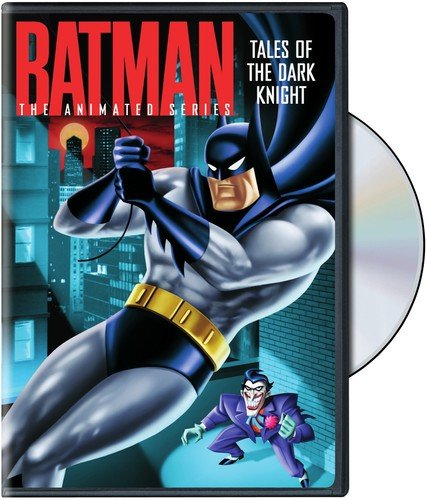 Batman: The Animated Series - Tales of the Dark Knight (Repackage)