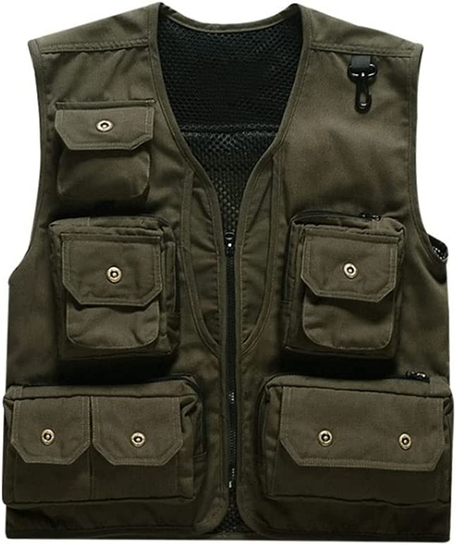 Max 69% OFF Fishing Vests for Men Vest Max 88% OFF Dry Outdoor Quick Men's Fishi