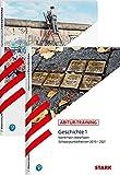 STARK Abitur-Training - Geschichte Band 1 + 2 NRW -