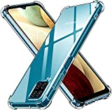 ivoler Funda para Samsung Galaxy A12 / Samsung Galaxy M12, C