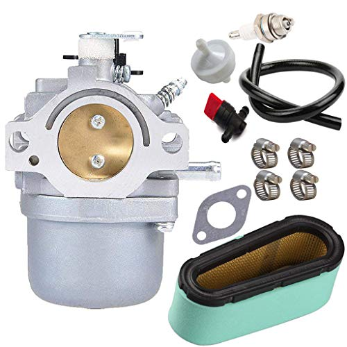 LMT Walbro 5-4993 Carburetor Compatible with Briggs and Stratton 799728 498027 494502 495706 28R707 28M707 28V707 28B707 28T707 Engine