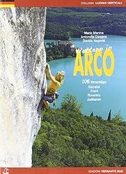 Kletterführer Arco, Gardasee