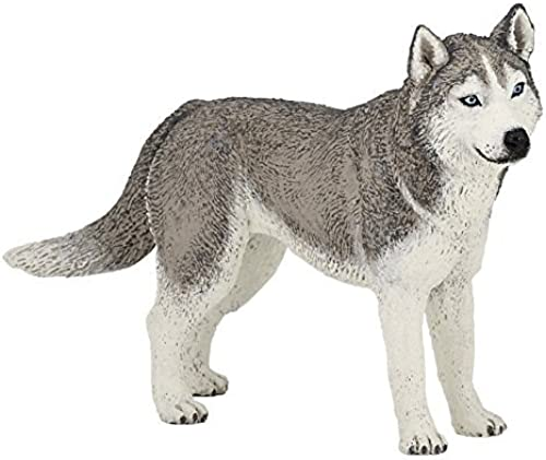 tienda en linea Papo Siberian Husky Toy Figure Figure Figure by Papo  muy popular