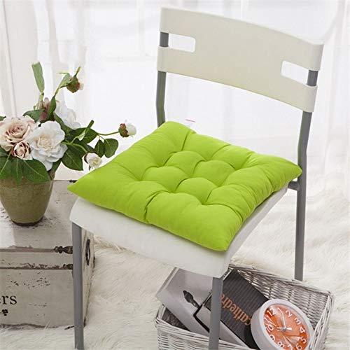 UKKD cushion 2P Chair Sofa Cushion Winter Bar Chair Cushion Square Cushion Home Decoration Cushion Pillow Tatami Cushion