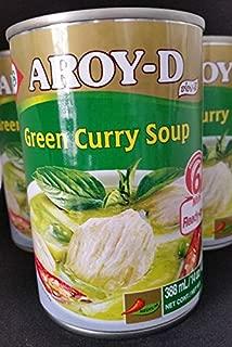 aroy-d curry