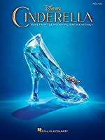 Disney Cinderella: Music from the Motion Picture Soundtrack (Piano Solo)