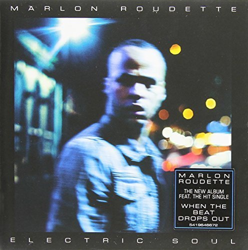 Electric Soul by ROUDETTE,MARLON (2014-12-23?